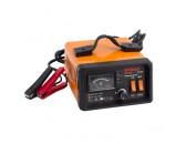 Зарядное устройство автомат. Ермак 6/12В, 0-10А  арт. 771-023