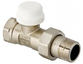 Клапан термостатический прямой 1/2 VT.32