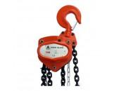 Таль ручная цепная HSZ-J г/п 1,0 т. (Н6 м.) LB Professional Equipment