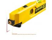 Уровень лазерный, 20 м +/-0,5 мм/м Stayer LM 34985