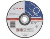 BOSCH.Диск отрезной 150*2,5*22 по металлу