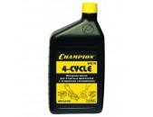 Champion Масло 4-х тактное минеральное SAE30, 1 литр