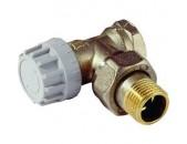 Comap Клапан термостатический угловой 1/2  M28 R807