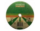 HITACHI Диск шлифовальный 180*6*22