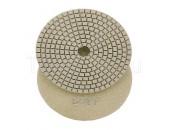 Алмазный гибкий диск 100 мм BUFF по мрамору