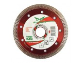 Диск абразивный Metall Pro 125*1.6*3*22.2 MD-Stars (сталь, чугун, цвет.мет)